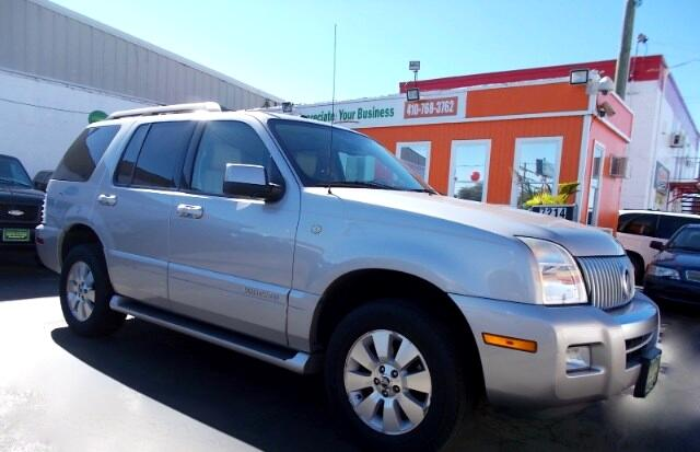 2008 Mercury Mountaineer Visit Guaranteed Auto Sales online at wwwguaranteedcarsnet to see more p