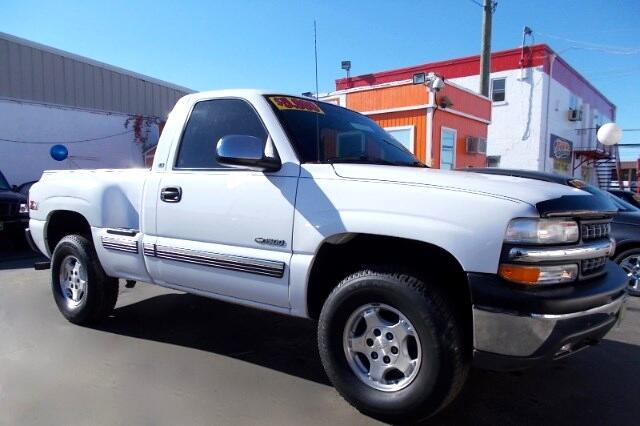 2000 Chevrolet Silverado 1500 Visit Guaranteed Auto Sales online at wwwguaranteedcarsnet to see m