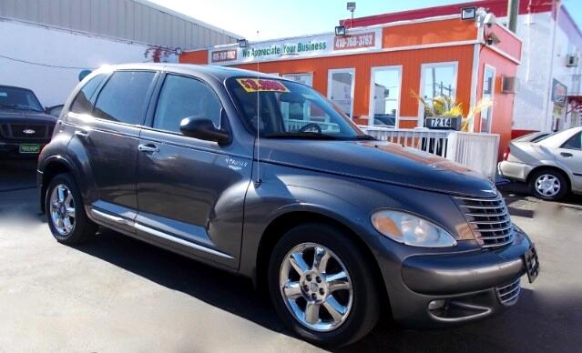 2004 Chrysler PT Cruiser Visit Guaranteed Auto Sales online at wwwguaranteedcarsnet to see more p