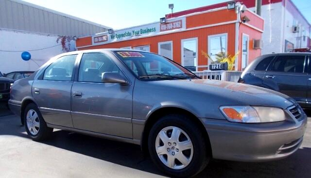 2001 Toyota Camry Visit Guaranteed Auto Sales online at wwwguaranteedcarsnet to see more pictures