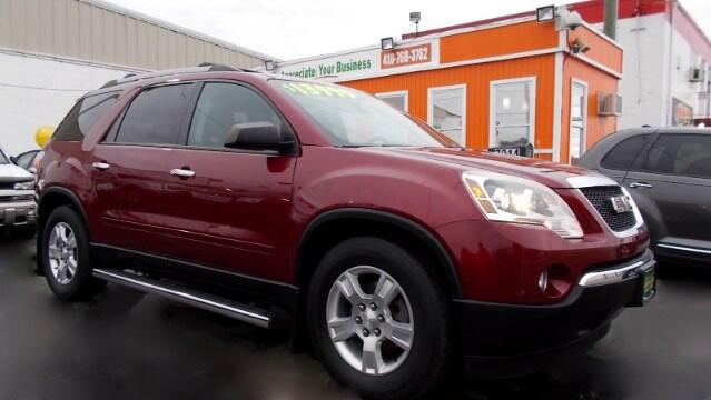 2011 GMC Acadia Visit Guaranteed Auto Sales online at wwwguaranteedcarsnet to see more pictures o