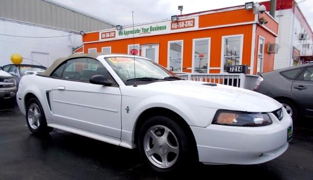 2001 Ford Mustang Visit Guaranteed Auto Sales online at wwwguaranteedcarsnet to see more pictures