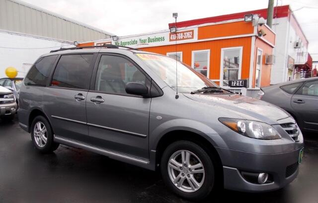 2004 Mazda MPV Visit Guaranteed Auto Sales online at wwwguaranteedcarsnet to see more pictures of