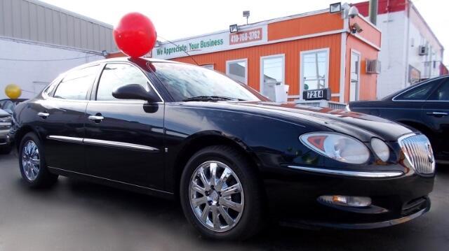 2008 Buick LaCrosse Visit Guaranteed Auto Sales online at wwwguaranteedcarsne