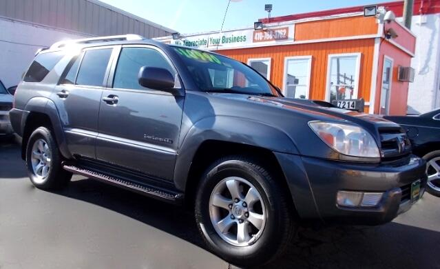 2005 Toyota 4Runner Visit Guaranteed Auto Sales online at wwwguaranteedcarsnet to see more pictur