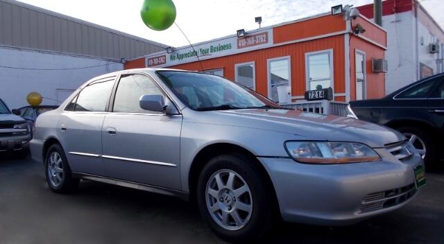 2002 Honda Accord Visit Guaranteed Auto Sales online at wwwguaranteedcarsnet to see more pictures