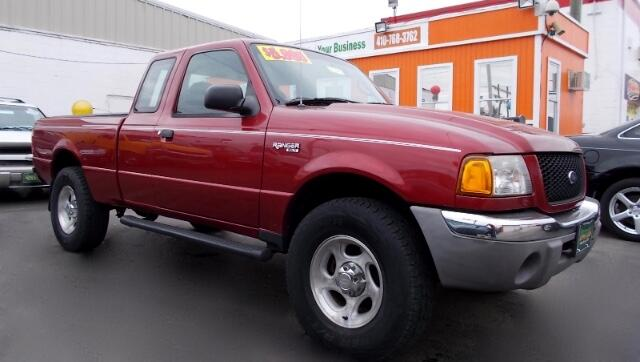 2003 Ford Ranger Visit Guaranteed Auto Sales online at wwwguaranteedcarsnet to see more pictures