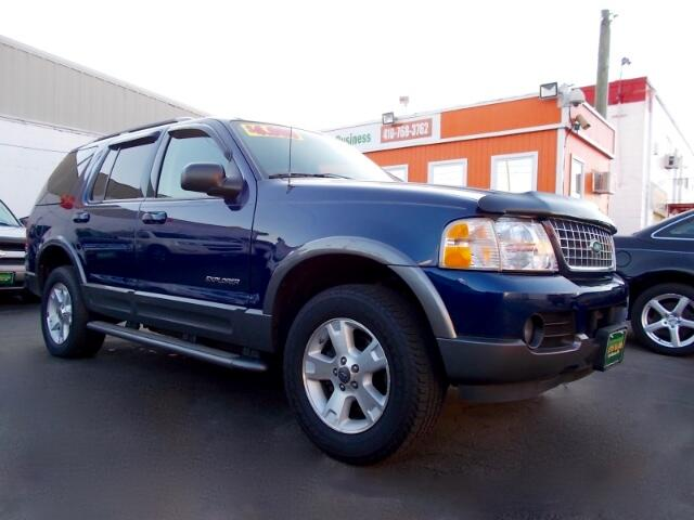 2004 Ford Explorer Visit Guaranteed Auto Sales online at wwwguaranteedcarsnet to see more picture