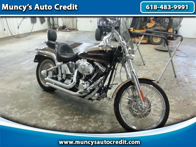 2004 Harley-Davidson FXSTDI