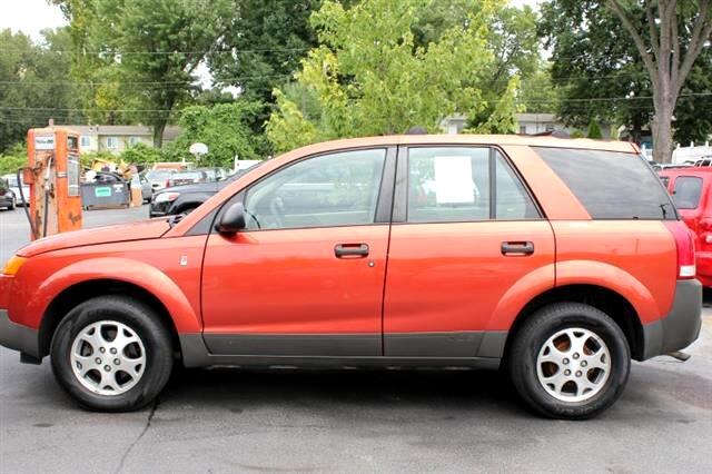 2003 Saturn VUE AWD V6