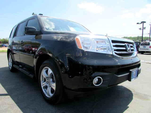 Woodbridge auto sales used cars woodbridge va used for Honda dealerships in va