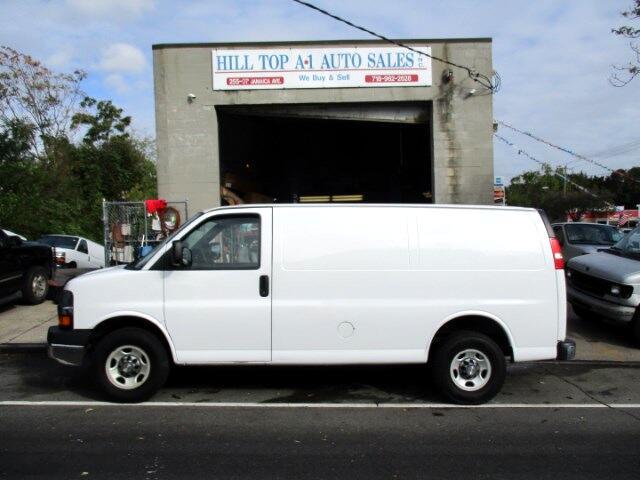 2012 Chevrolet Express Vans G 2500 Express LS Loaded Cargo Van