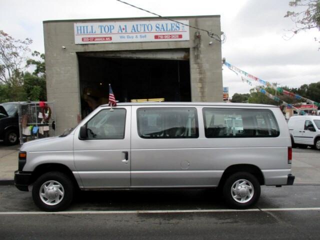 2010 Ford Econoline Vans : E-150 XL Passenger Van
