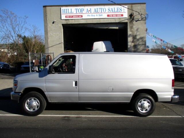 2012 Ford Econoline Vans E-250 Cargo Van*Silver*Chrome Front*Loaded*CL