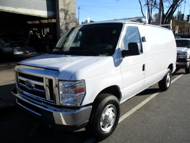 2011 Ford Econoline Vans E-250 Cargo Van Loaded
