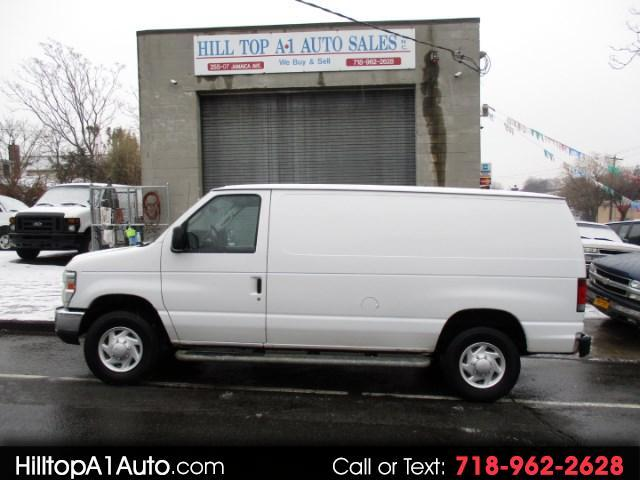 2009 Ford Econoline Vans E-250 Cargo Van Loaded