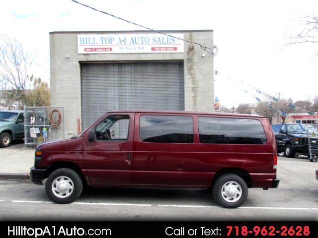 2008 Ford Econoline Vans E-150 XL Passenger Van 80K