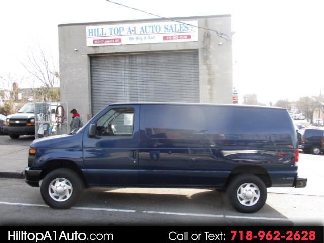 2012 Ford Econoline Vans E350 Super Duty Cargo Van