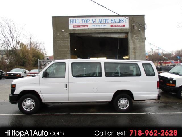 2014 Ford Econoline E-350 Club Wagon XL 15 Passenger Loaded ** 36K **