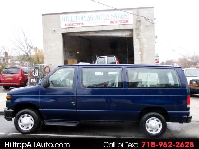 2013 Ford Econoline Vans E-150 XL Passenger Van  ***60K***