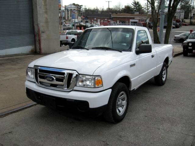 2009 Ford Ranger XLT Long Bed 2WD Pickup Truck