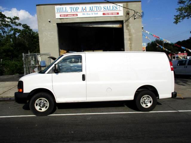2007 Chevrolet Express Vans G2500 Cargo Van