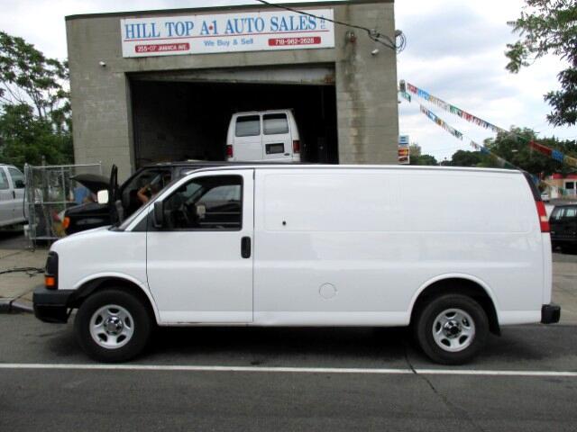 2008 Chevrolet Express Vans G1500 Cargo Van  V6