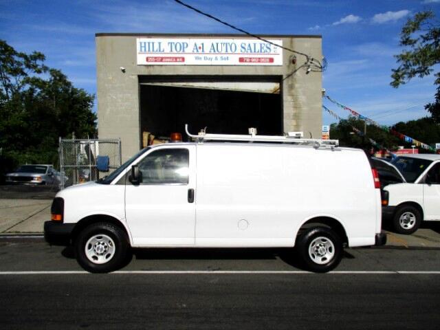 2008 Chevrolet Express Vans - G2500 Cargo Van 67K