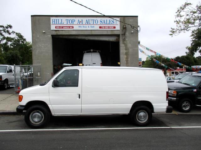 2005 Ford Econoline Vans -  E-250 Cargo Van