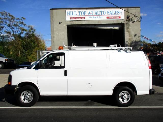 2008 Chevrolet Express Vans - G2500 Cargo Van 56K