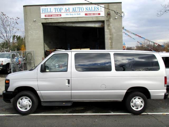 2009 Ford Econoline Vans - E-350 XL Super Duty