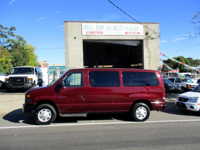 2008 Ford Econoline Vans - E-150 XL 82K Passenger Van