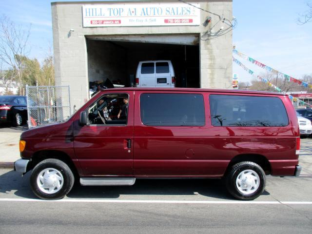 2007 Ford Econoline Vans - E-150 XL  Passenger Van