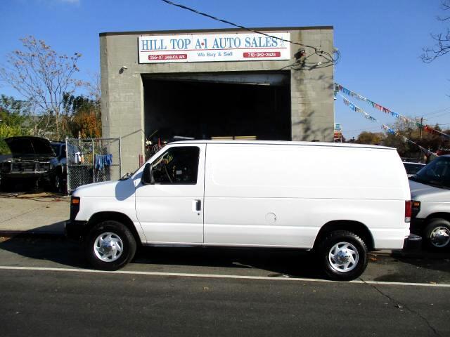 2011 Ford Econoline Vans - E-250 Cargo Van