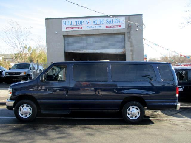 2010 Ford Econoline Vans E-350 XLT 15 Passenger Van Many in Stock