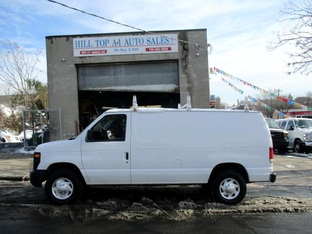 2012 Ford Econoline Vans E-250 Cargo Van