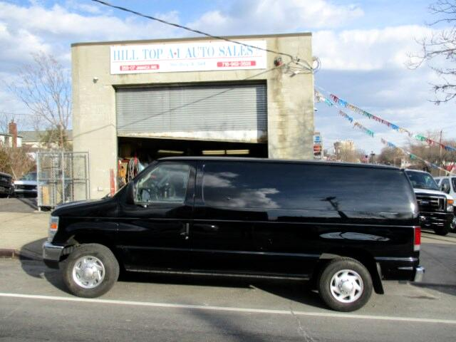 2013 Ford Econoline Vans E-150 HD Black Beauty 84K