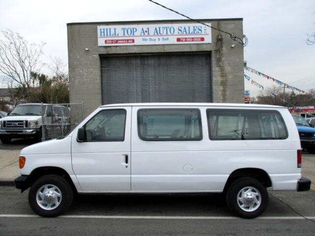 2007 Ford Econoline Vans E-250 Cargo Van