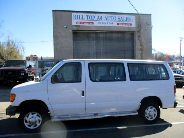 2007 Ford Econoline Vans E350 Club Wagon XL Loaded 12 Passenger Van 94