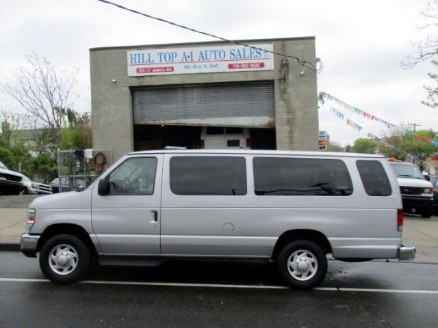 2013 Ford Econoline Vans E-350 Club Wagon XLT 15 Passenger 60K