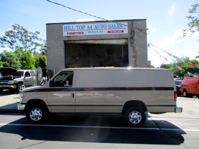 "2010 Ford Econoline Vans E-350 Extended Loaded Cargo Van ""Clean"""