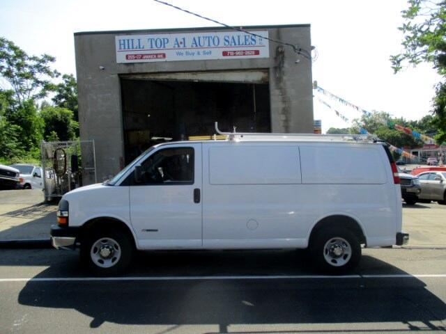 2006 Chevrolet Express Vans G2500 Express Van Pro Pack Loaded 87K