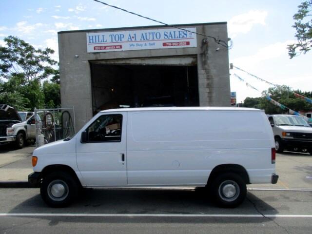 "2006 Ford Econoline Vans E-250 Cargo Van ""Clean"" Loaded"
