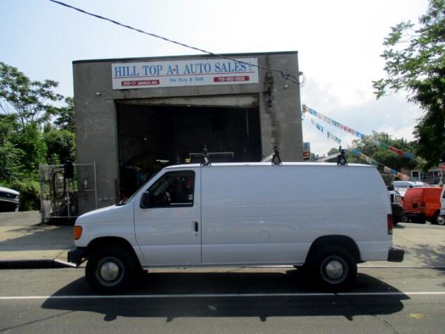 """2005 Ford Econoline Vans E-250 Cargo Van """"Nice Clean Van"""""""