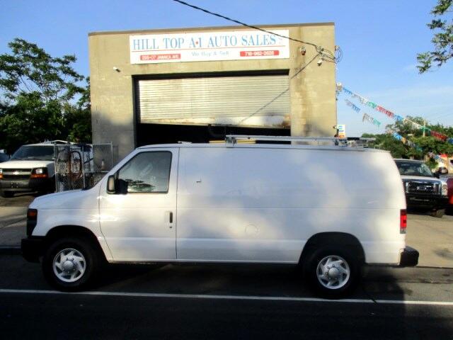 2008 Ford Econoline Vans E-250 Cargo Van Loaded