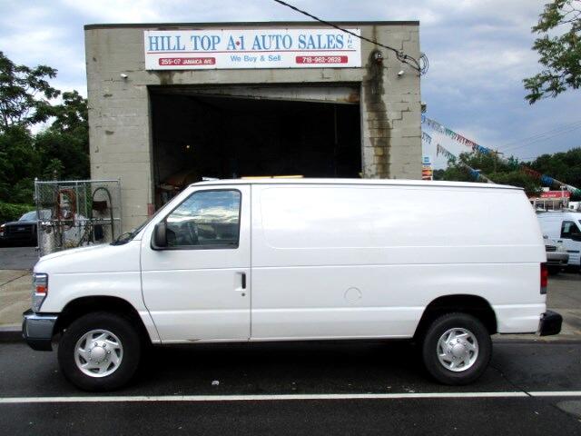 2012 Ford Econoline Vans E-250 Cargo Van Loaded