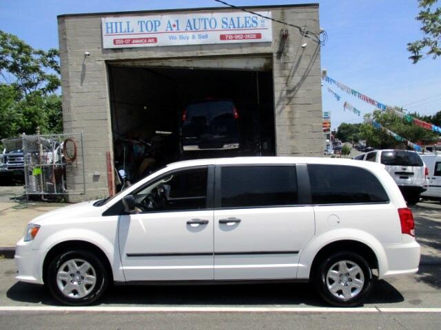 2012 RAM Cargo Van Vans Cargo Van Loaded 78K