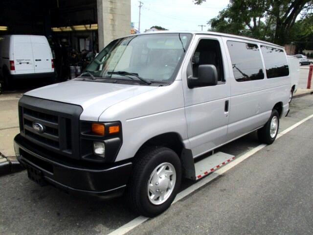 2013 Ford Econoline E-150 XL