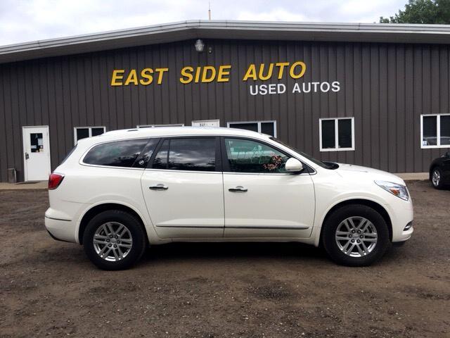 2015 Buick Enclave Convenience FWD