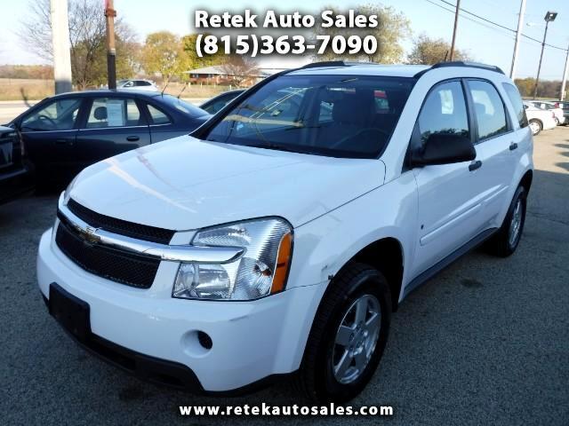 2009 Chevrolet Equinox LS 2WD
